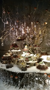 Fortnum and Mason Window 2