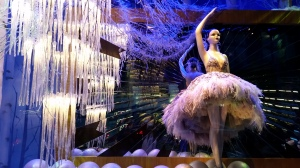 Harrods ballet
