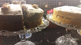 Mama's Cake!
