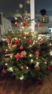 Vo Ho Tree